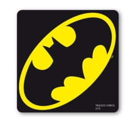 Coaster DC - Batman Logo