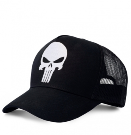 Cap Kids Marvel - Punisher
