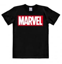 T-Shirt Unisex Marvel - Logo
