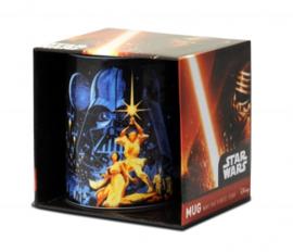 Mug Star Wars - A New Hope