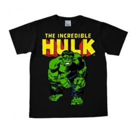 T-Shirt Unisex Marvel - Hulk