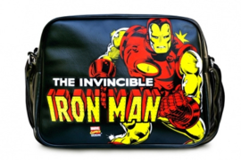 Travel Bag Marvel - Iron Man