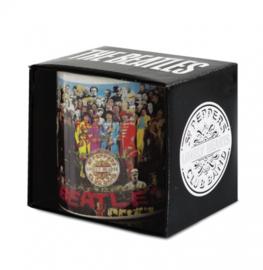 Mug The Beatles - Sgt. Peppers