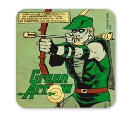 Coaster DC - Green Arrow