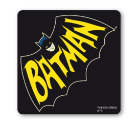Coaster DC - Batman Bat
