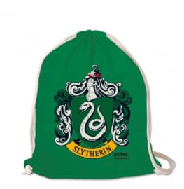 Gym Bag Harry Potter - Slytherin