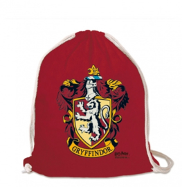 Gym Bag Harry Potter - Gryffindor