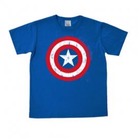 T-Shirt Unisex Marvel - Captain America