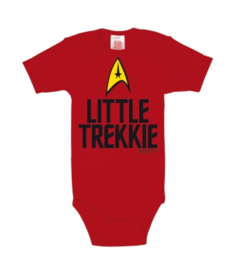 Baby Romper Star Trek - Little Trekkie