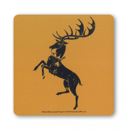 Coaster Game of Thrones - Baratheon