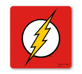 Coaster DC - The Flash Logo
