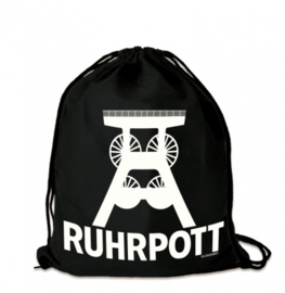 Gym Bag Ruhrpott - Logo