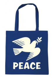 Tote Bag Friedenstaube - Peace