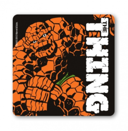 Coaster Marvel - The Thing