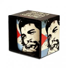 Mug Che Guevara - Flag