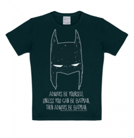 T-Shirt Kids DC - Always Be Batman