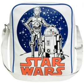 Travel Bag Star Wars - Droids