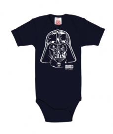 Baby Romper Star Wars - Darth Vader