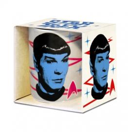 Mug Star Trek - Spock