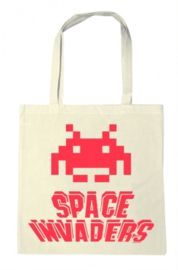 Tote Space Invaders - Game