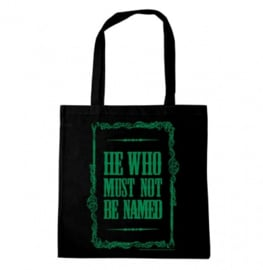 Tote Bag Harry Potter - He Who Must Not Be Named