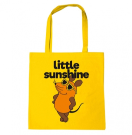 Tote Maus - Little Sunshine Yellow