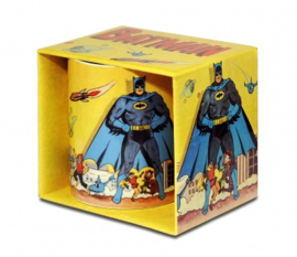 Mug DC - Batman Gotham City