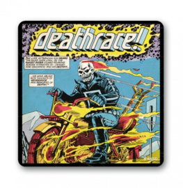 Coaster Marvel - Ghost Rider Deathrace