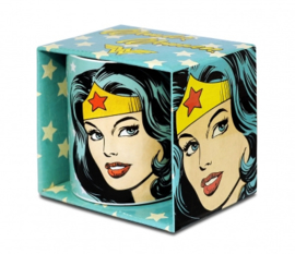 Mug DC - Wonder Woman Blue