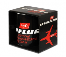 Mug Interflug - Logo V1
