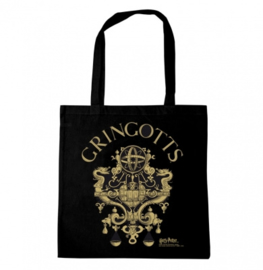Tote Bag Harry Potter - Gringotts