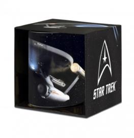 Mug Star Trek - U.S.S. Enterprise