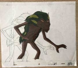 Ewok Film Cell - Grass Trekker