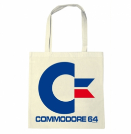 Tote Bag Commodore - C64