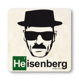 Coaster Breaking Bad - Heisenberg