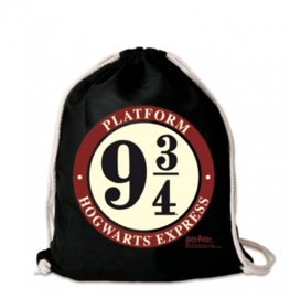 Gym Bag Harry Potter - Platform 9 3/4