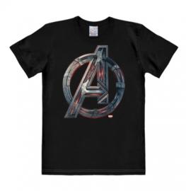 T-Shirt Unisex Marvel - Avengers Age of Ultron