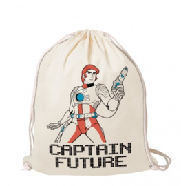 Gym Bag Captain Future - V1