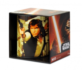 Mug Star Wars - Han Solo