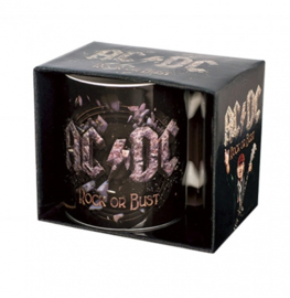 Mug AC/DC - Rock Or Bust