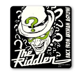 Coaster DC - The Riddler
