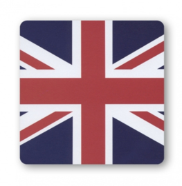 Coaster Flags - Union Jack