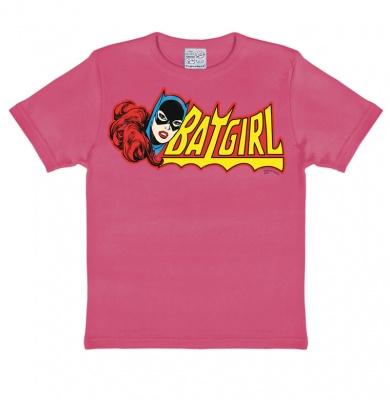 T-Shirt Kids DC - Batgirl