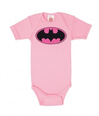 Baby Romper DC - Batman