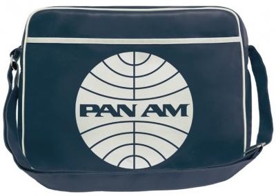 Travel Pan Am - Logo