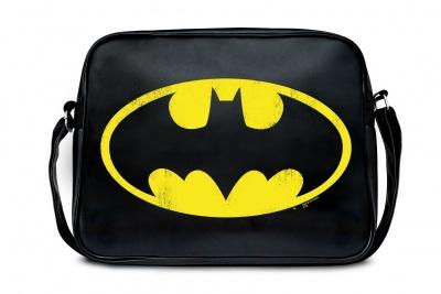 Travel Bag DC - Batman