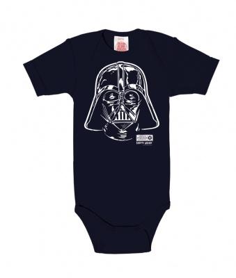 Baby Romper Star Wars - Darth Vader