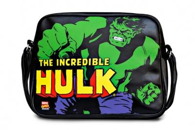 Travel Bag Marvel -Hulk