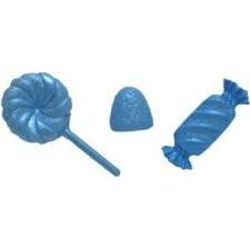 First Impressions siliconen mal Mini snoepgoed FD171