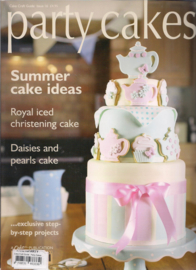 Cake Craft Guide Issue 16 - Party Cake